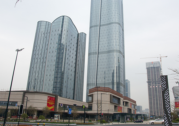 广西投资集团